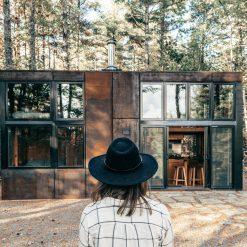 Profiliai, statybinė mediena