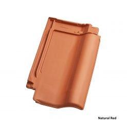 Samba 11 Natural red roof tile