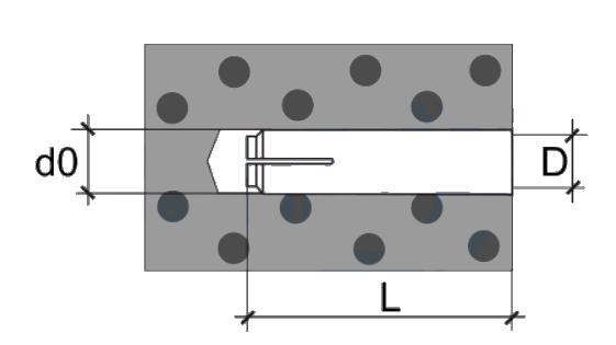 Plieninis inkaras