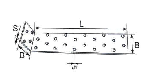 betonuojamas sujungimas