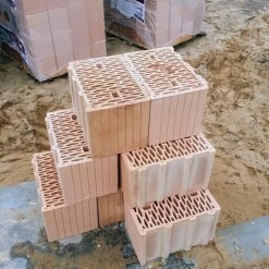 keraminiai blokeliai